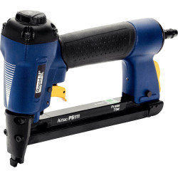 RAPID PS111 степлер (скобозабиватель) пневматический для скоб тип 140 (G / 11 / 57) (6-16 мм) / 5000052